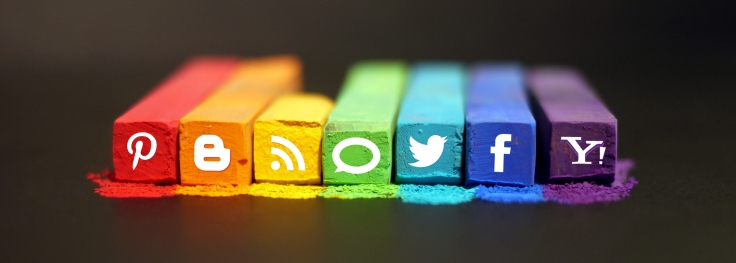Social Media Tizas