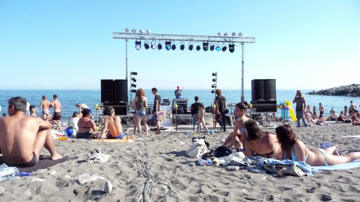 Low Festival Benidorm Aranda de Duero