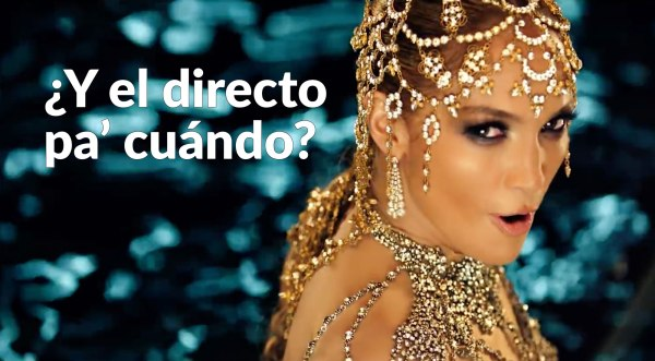 directo Madrid Bilbao aranda de duero Jennifer anillo
